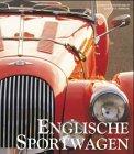 9783829074490: Englische Sportwagen