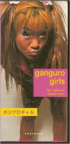 9783829079266: Ganguro Girls