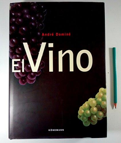 9783829085939: El Mundo Del Vino (Spanish Edition)