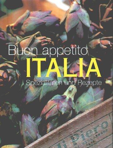 9783829087421: Buon Appetito Italia