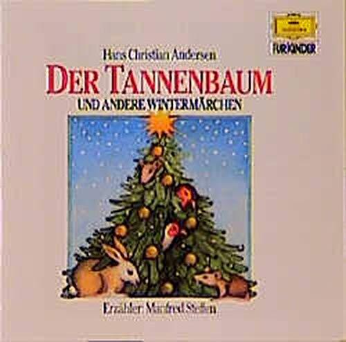 9783829105231: Der Tannenbaum und andere Weihnachtsgeschichten