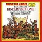 9783829106955: Kinder-Symphonie/Kleine Nachtmusik