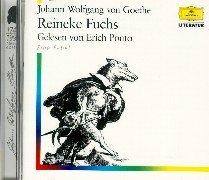 Reineke Fuchs. CD.: Goethe, Johann Wolfgang