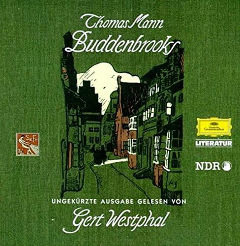 9783829111485: Buddenbrooks