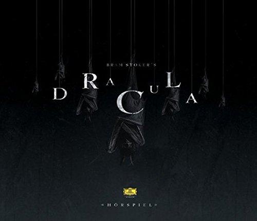 9783829113113: Bram Stoker:Dracula Hoerspiel