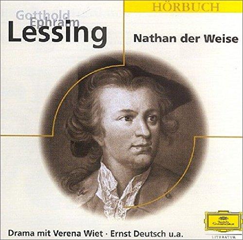 Nathan der Weise: Lessing, Gotthaold Ephraim