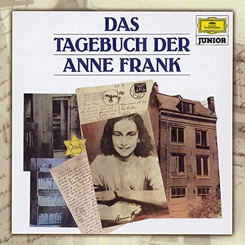 9783829114905: Das Tagebuch der Anne Frank. CD