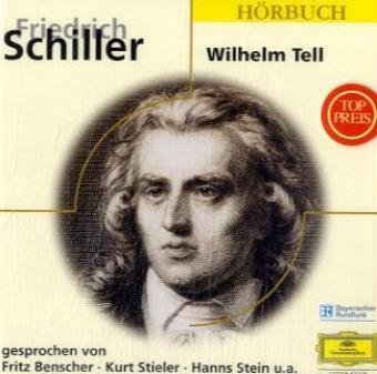 9783829115087: Wilhelm Tell. 2 CDs