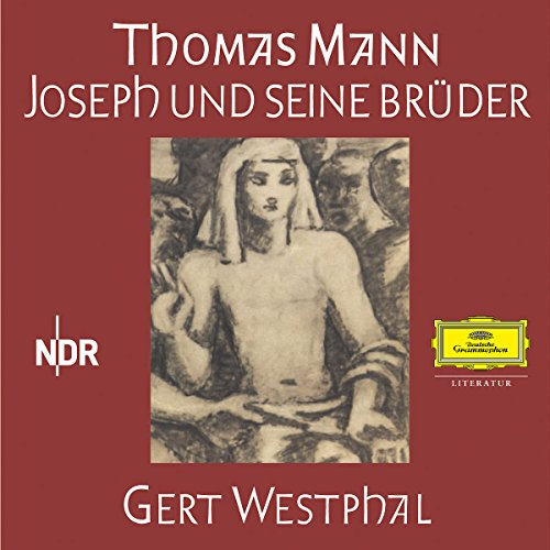 9783829115377: Joseph Und Seine Brueder