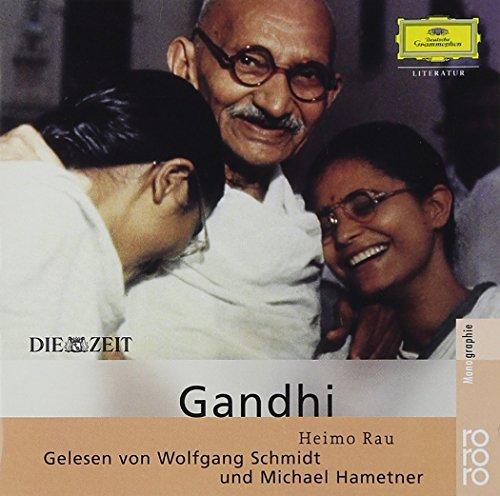 9783829116398: Romono Gandhi