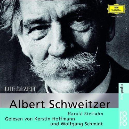 9783829116404: Romono Albert Schweitzer