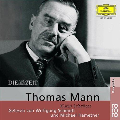 9783829116466: Romono Thomas Mann