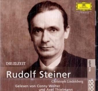 9783829117401: Romono Rudolf Steiner