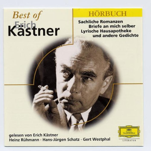 9783829119436: Best of Erich Kästner