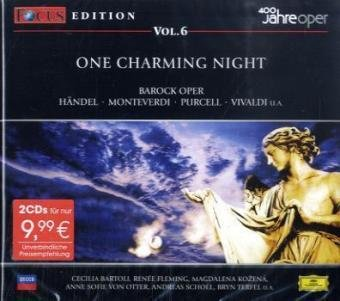 9783829120005: One Charming Night
