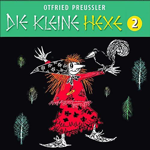 Die kleine Hexe 2. Neuproduktion: Otfried Preußler