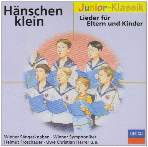 9783829121385: Hänschen Klein - Lieder für Mutter und Kind