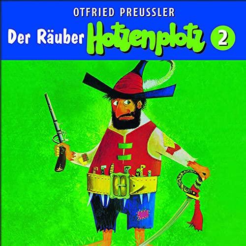 Der Räuber Hotzenplotz 2: Preußler, Otfried