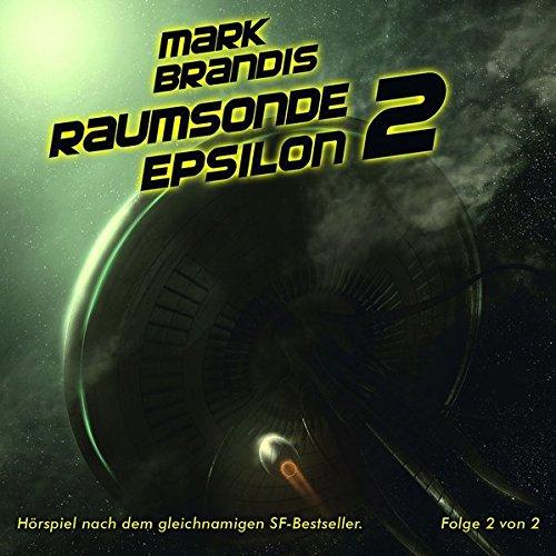 9783829123181: Michalewsky, N: Mark Brandis / Raumsonde Epsilon 2 (Teil 2 v