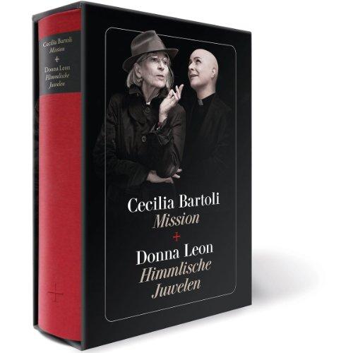 9783829124799: Mission / Himmlische Juwelen (CD + Buch)