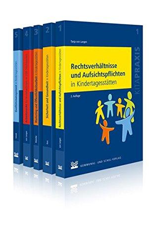 Rechtsverhältnisse und Aufsichtspflichten in Kindertagesstätten / Sicherheit und ...