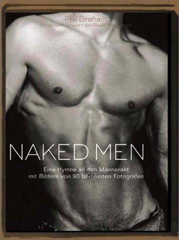 9783829568333: Naked Men