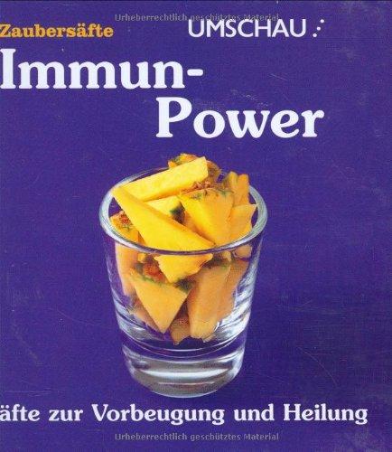 9783829571524: Immun-Power.