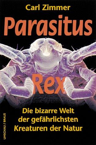 9783829575027: Parasitus Rex
