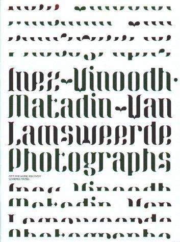 Inez Van Lamsweerde and Vinoodh Matadin: Photographs: Van Lamsweerde, Inez