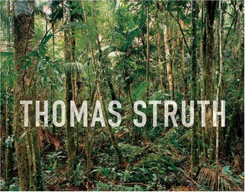 9783829600460: Struth Thomas - New Pictures from Paradise