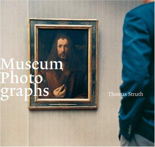 9783829601078: Thomas Struth: Museum Photographs