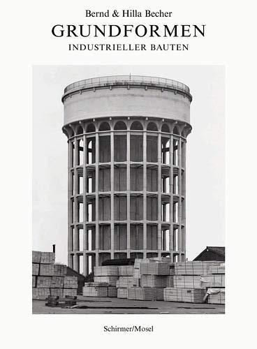 Beispielbild für Grundformen: Katalog Hasselblad Award Becher, Bernd and Becher, Hilla zum Verkauf von BUCHSERVICE / ANTIQUARIAT Lars Lutzer
