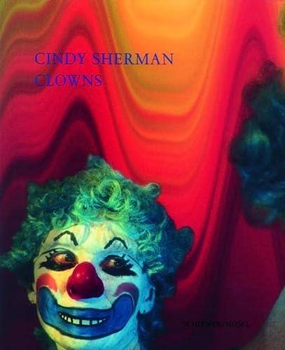9783829601689: Cindy Sherman: Clowns