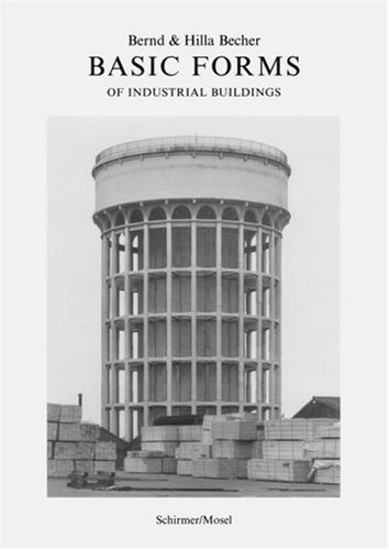 9783829601733: Basic Forms of Industrial Buildings
