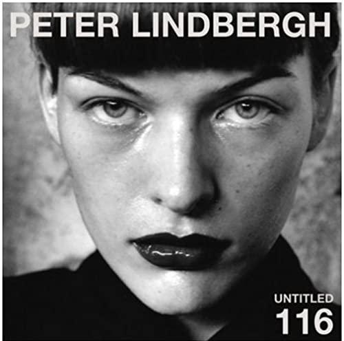 9783829601795: Peter Lindbergh: Untitled 116