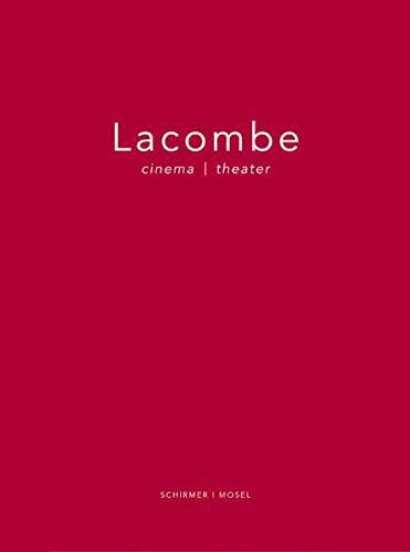 9783829601801: Lacombe: Cinema/theater