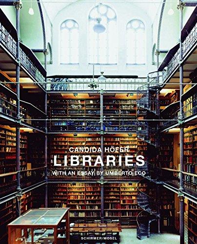 Libraries: Höfer, Candida