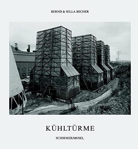 Kühltürme: Bernd Becher