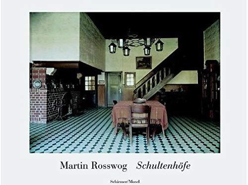 Schultenhöfe . Martin Rosswog . Anlässlich der: Rosswog, Martin [Ill.]: