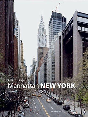 Manhattan New York: Gerrit Engel: Gerrit Engel