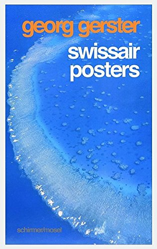 9783829602297: Swissair posters
