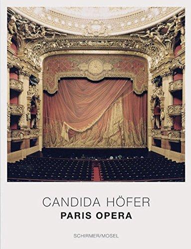 Opera de Paris: MOTIER, Gerard & HOFER, Candida
