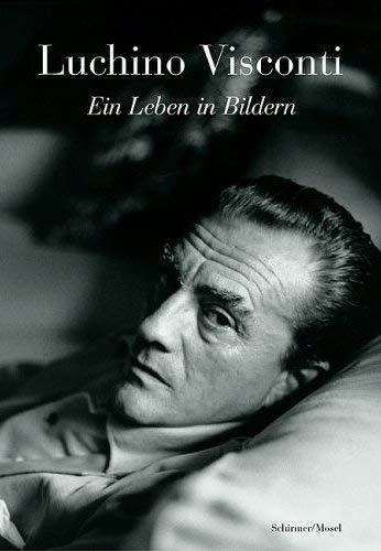 9783829602365: Visconti Ein Leben in Bildern /allemand