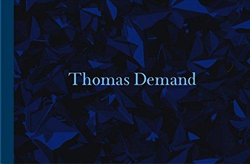 Thomas Demand: Demand, Thomas / Colomina, Beatriz / Kluge, Alexander