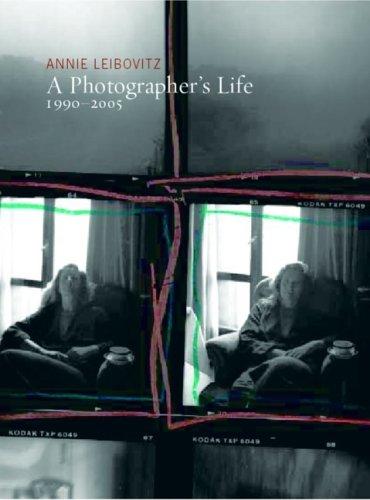 A Photographer's Life 1990-2005 Holborn, Mark; Leibovitz, Anni.