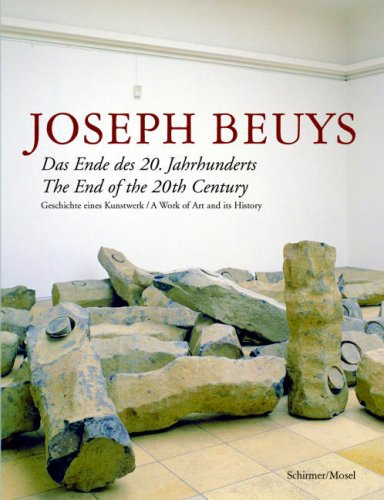 Joseph Beuys: The End of the 20th Century (German Edition)