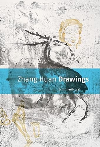 9783829603089: Zhang Huan: Drawings. Cat. Rais. Vol 1 1951 - 1955