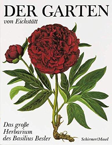 9783829603188: Der Garten von Eichstätt
