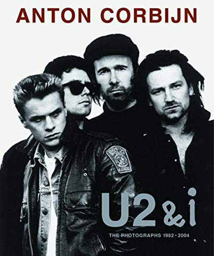 9783829603195: U2 & I : The photographs 1982-2004