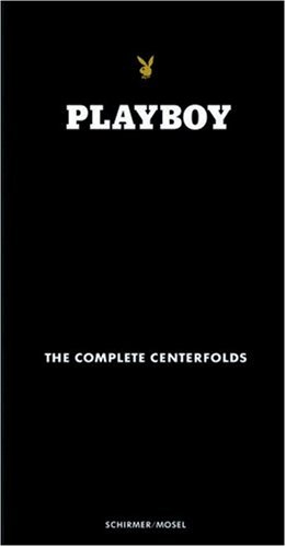 9783829603300: Playboy. The Complete Centerfolds: (reprint)